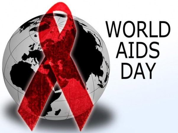 World AIDS day and Hokisa`s 16th Birthday
